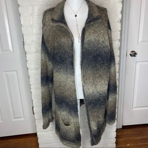 Elements Exclusively Spieges Oversized Cardigan L